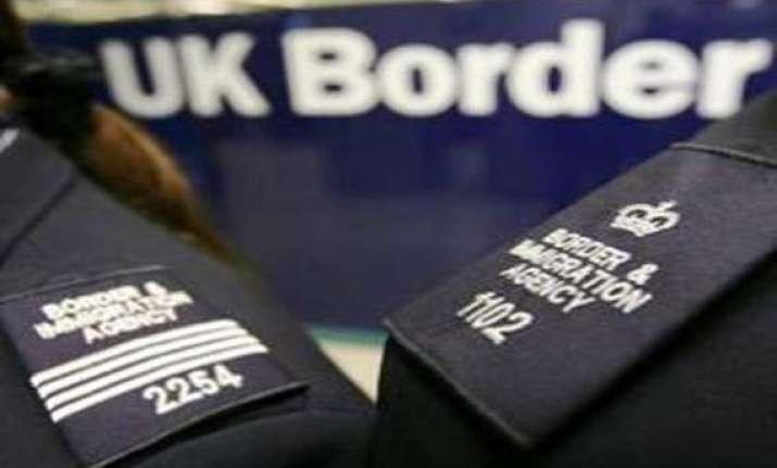 20 indians arrested in uk immigration raids