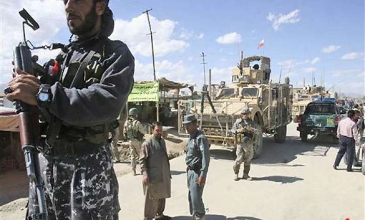 35 killed as taliban attack afghan road company