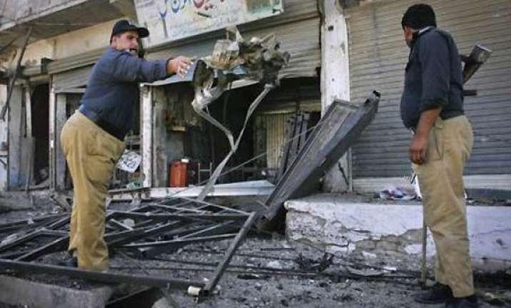 13 killed in balochistan violence on pak i day