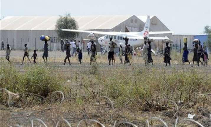 57 killed in fresh clashes in sudan