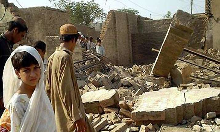 7 killed in fresh us drone strike in north west pakistan