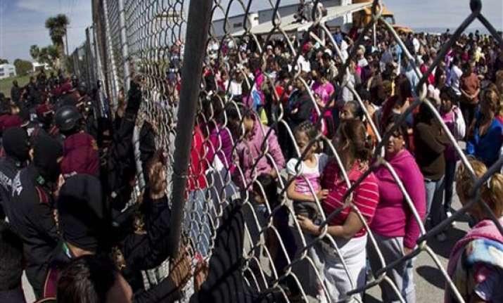 44 killed in mexico prison riot