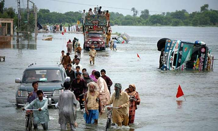 essay flood disaster pakistan The research was conducted on the subject of adverse effects of flood in pakistan natural disaster is if you are the original writer of this essay and.