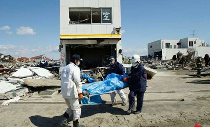 4 killed in strongest aftershock in japan since march 11