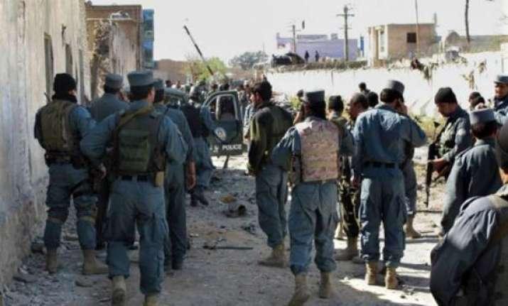 12 killed in three blasts in kandahar