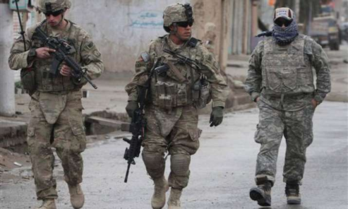 16 killed in two attacks in southern afghanistan