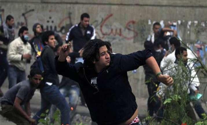 4 killed 800 injured in egypt