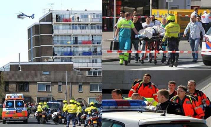 7 killed 15 wounded in dutch mall shooting