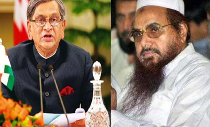 26/11 mastermind hafiz saeed threatens jihad if india is