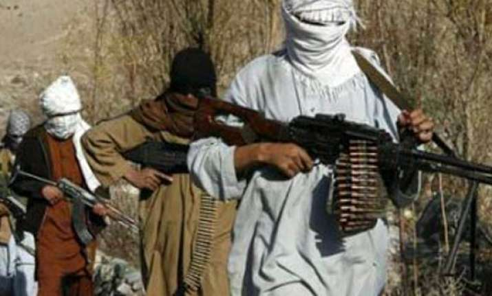 35 militants killed in pak army operation in tribal areas