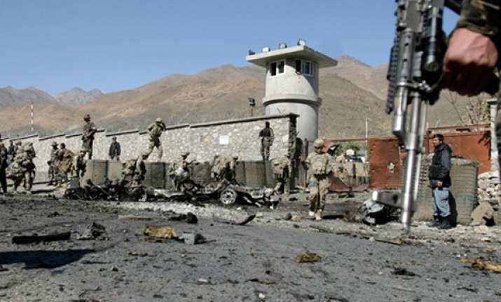 14 militants 9 pakistani soldiers dead in battle