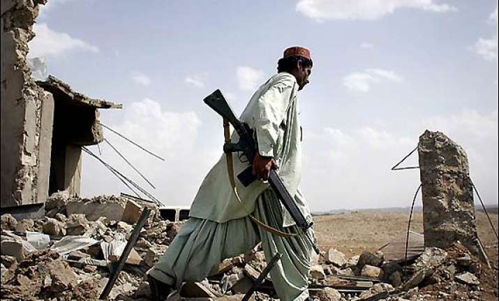 14 pak security personnel killed in clash with baloch rebels