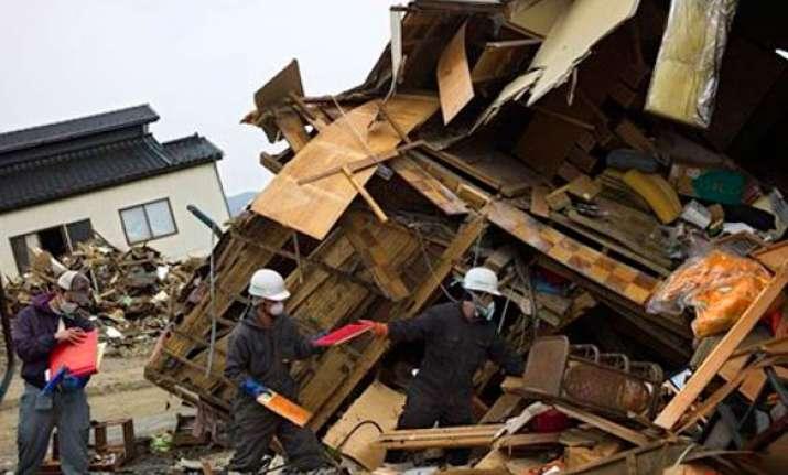 7.1 quake rattles japan