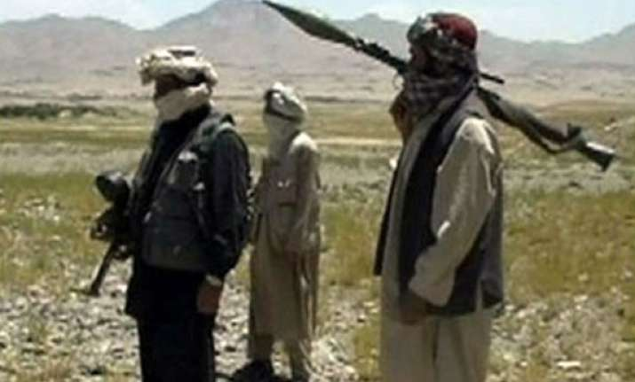 11 taliban militants killed in aghanistan