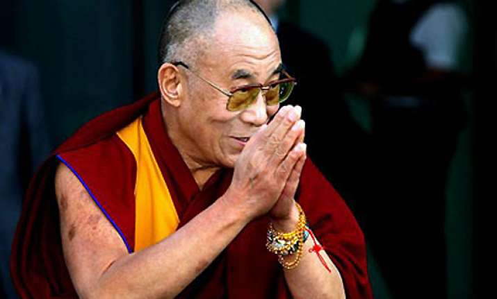 talks with dalai possible if he gives up tibet independence