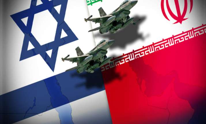thunder will fall on israel if it attacks warns iran