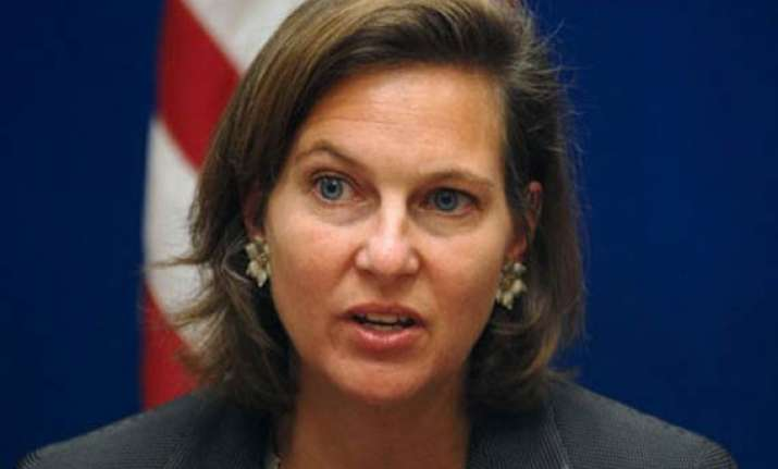 us strongly believes in civil nuclear agreement with india
