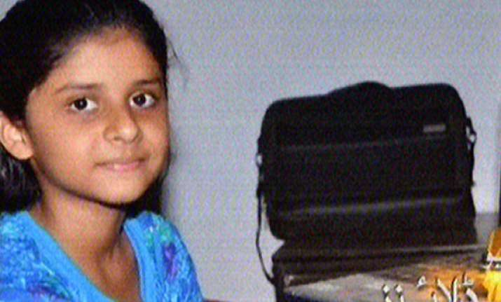 11 year old pak girl sets world record by passing o level