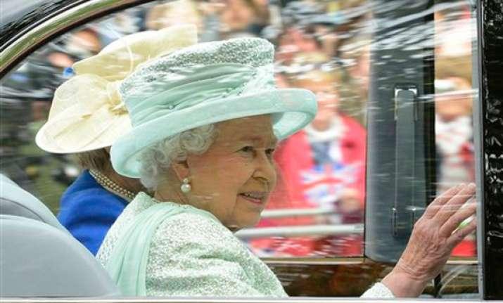 60 years of milestones in british queen s life
