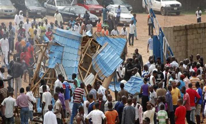 101 dead in sectarian clashes in nigeria