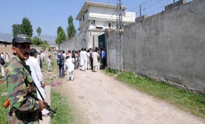 10 die in pakistan bus attack