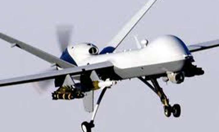 3 militants killed in us drone attack in pakistan