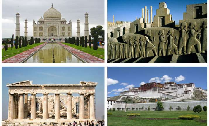 5 must visit historical places around the globe