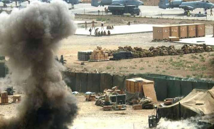 11 killed as bomb rocks afghanistan
