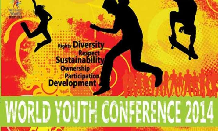 103 countries to attend sri lankan youth conference