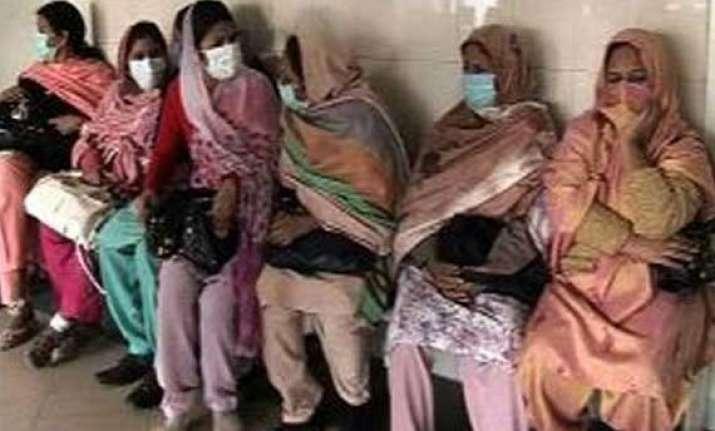 2 die of suspected swine flu in pakistan