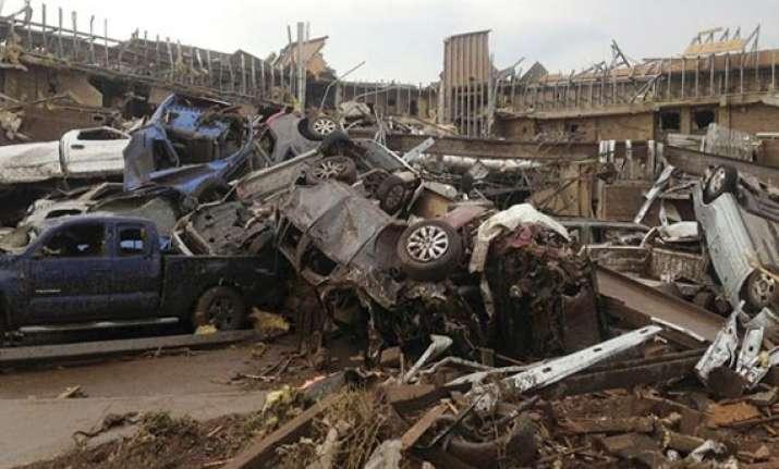 51 killed as powerful tornado slams oklahoma city