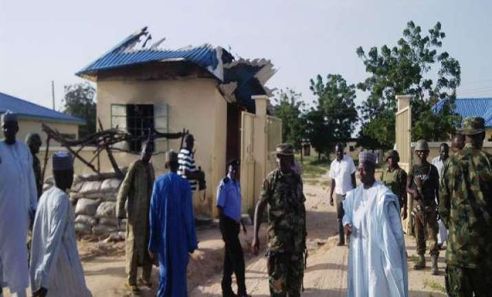 33 killed in nigeria attack
