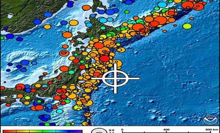 7.6 magnitude quake rocks japan coast tsunami advisory