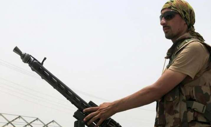 13 militants killed in pakistan airstrikes