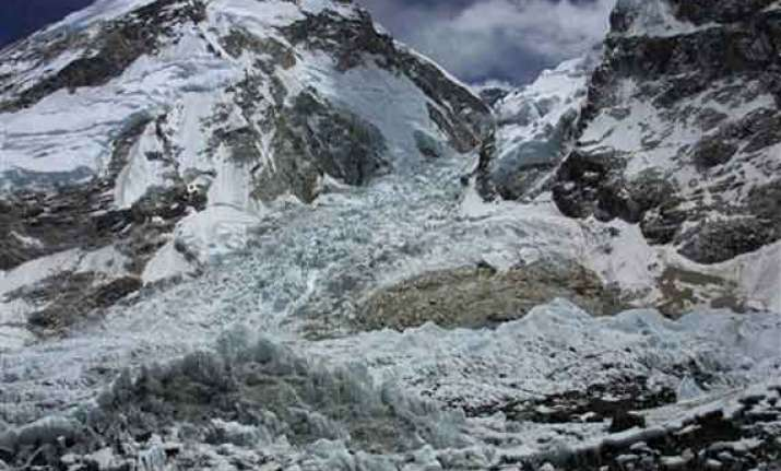 sherpas consider boycott after everest avalanche disaster