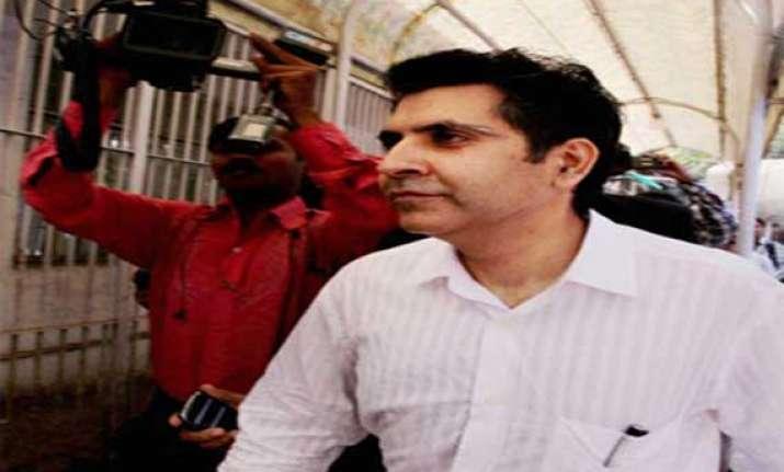 2g sc refuses to cancel sanjay chandra s bail