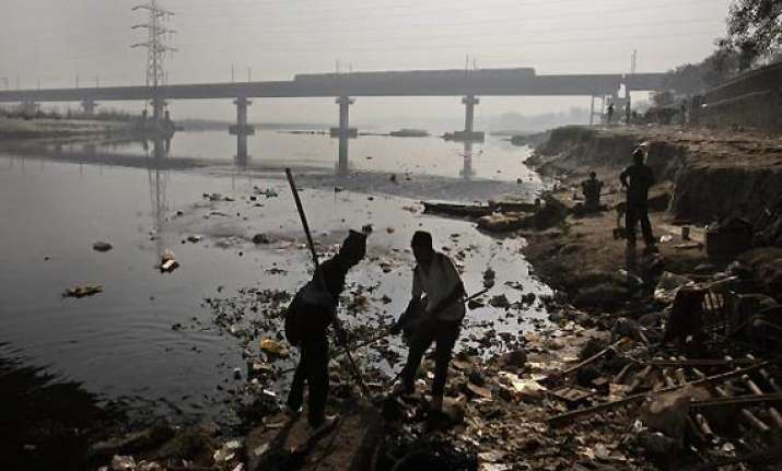 3 kids drown in yamuna