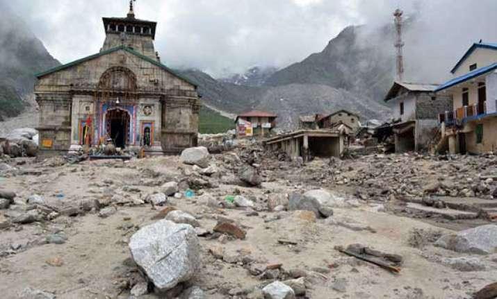 17 more skeletal remains found in kedar valley
