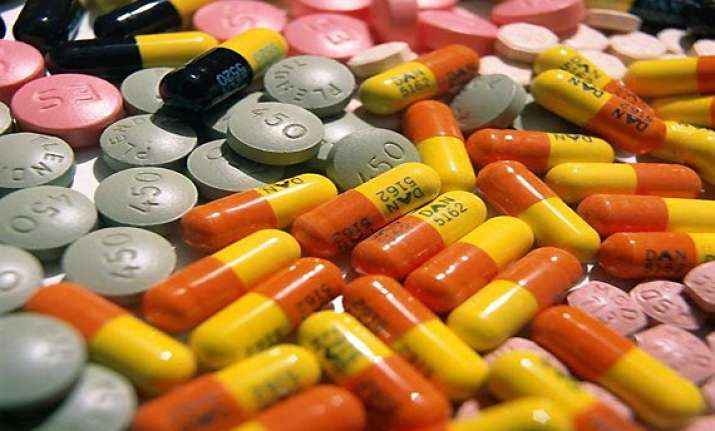 26 new drugs permitted for sale in india without trials