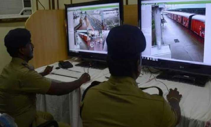 102 sensitive stations yet to get integrated security system