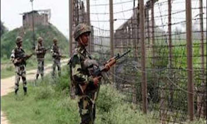 8 villagers injured in pak shelling across loc