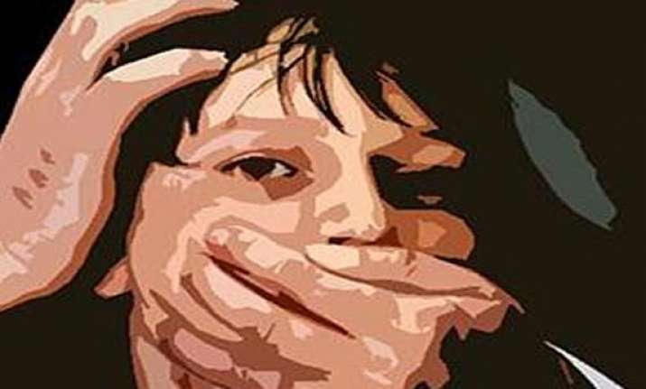 7 year old dalit girl raped by cousin in rajasthan
