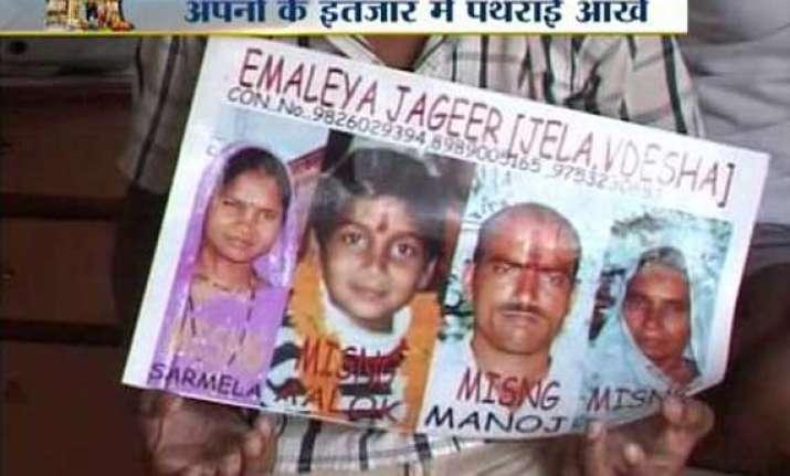 a year after kedarnath tragedy survivors still in trauma