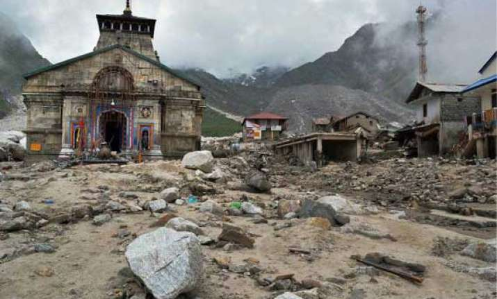 a year after tragedy uttarakhand people remember a