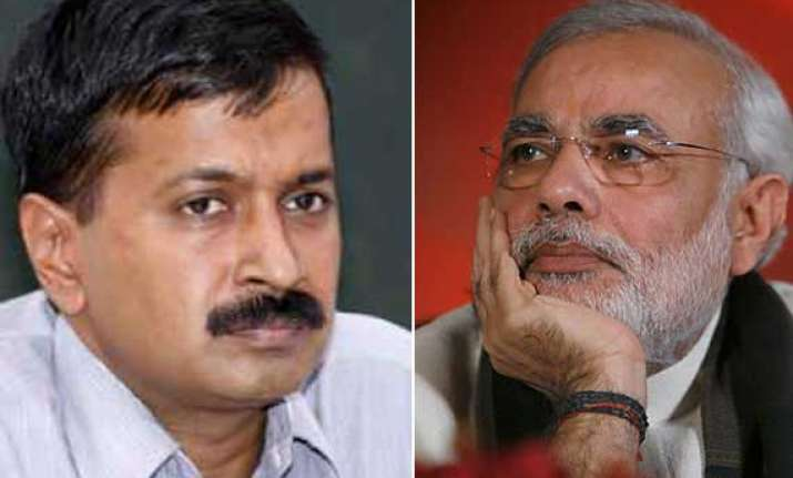 aap claims modi spent rs 6 cr for roadshow demands action