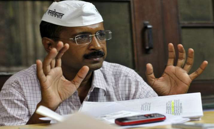 aap hits out at delhi govt for irregularities in pds