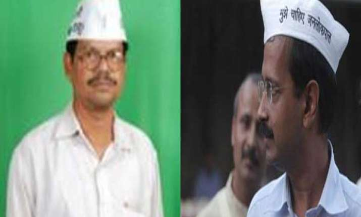 aap nominee in odisha leads with 28 criminal cases