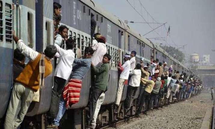 aap says rail budget lacks long term vision