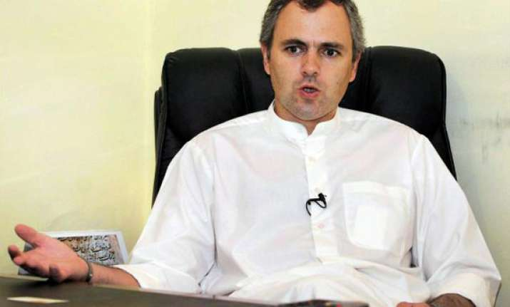 afspa is not to protect acts of crime says omar