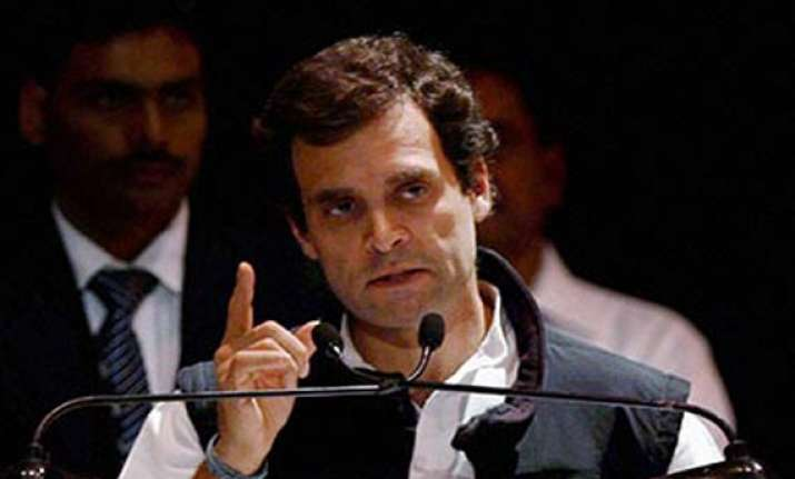 agp serves legal notice on rahul gandhi for his remarks